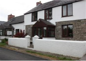 Blacksheep Cottage in Pembrokeshire