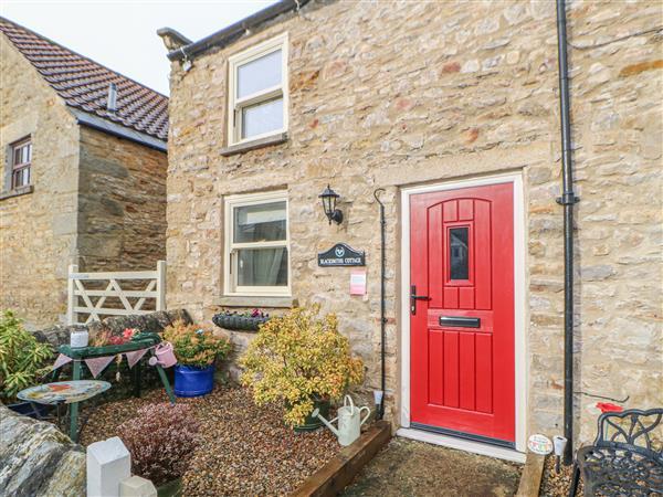 Blacksmith's Cottage, North Yorkshire