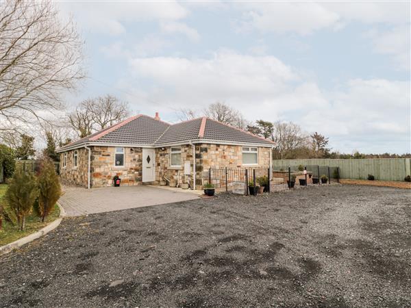 Blacksmiths Cottage in Northumberland