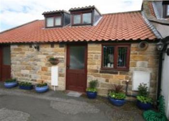 Blacksmiths Cottage in North Yorkshire