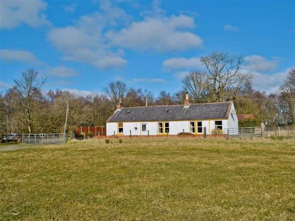 Blaeberry Cottage  in Dumfriesshire
