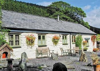 Blaen Glasgwm Isaf Cottage  in Gwynedd