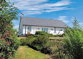 Blaencannog Newydd in Dyfed