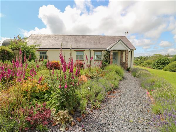 Blaenffynnon Bach from Sykes Holiday Cottages