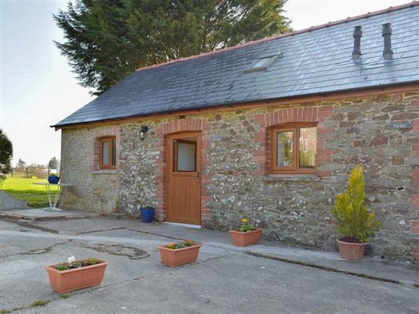 Blaenhirbant Isaf Cottages - Hen Llaeth in Cwmsychpant, near Lampeter, Ceredigion, Dyfed