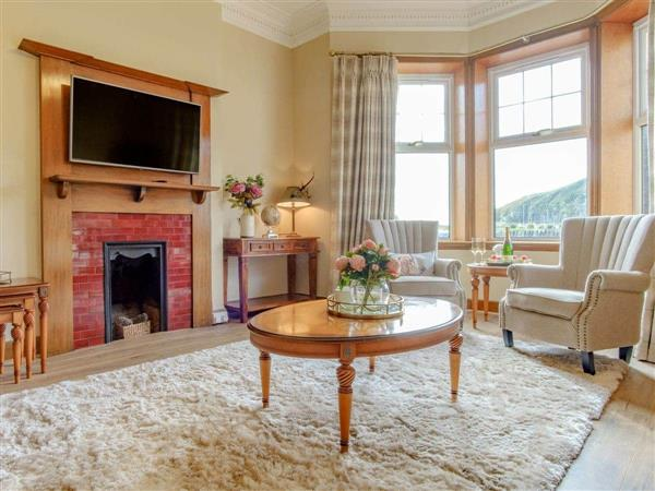 Blair Terrace in Wigtownshire