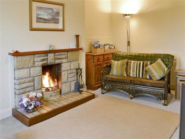 Blairhosh Cottage in Dumbartonshire