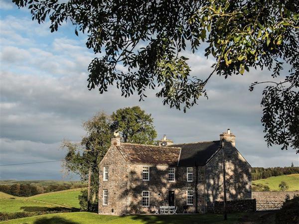 Blairinnie in Kirkcudbrightshire