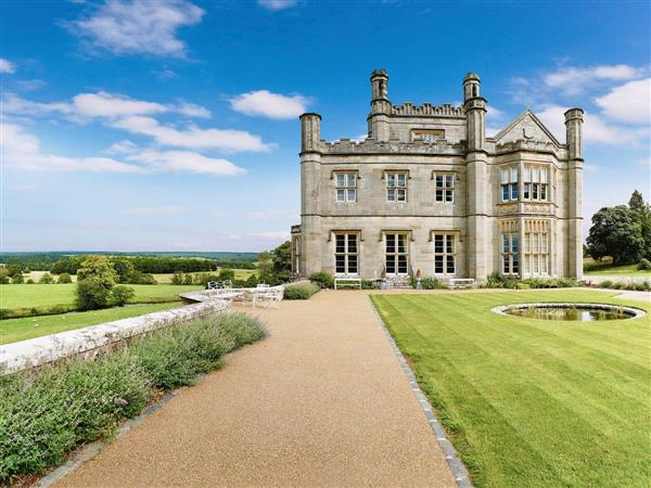 Blairquhan Castle Estate - Farrer Cottage from Cottages 4 You
