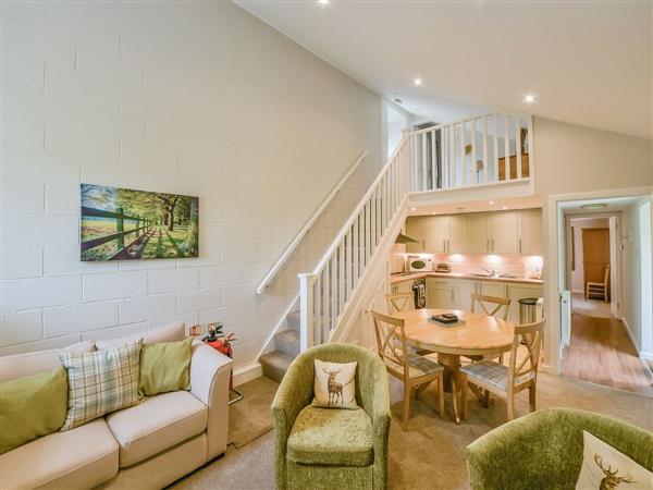 Blairquhan Castle Estate - McDowall Cottage from Cottages 4 You