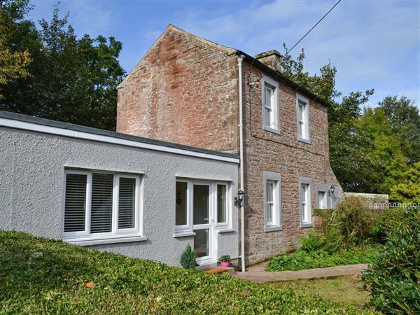 Blaithwaite Estate - Bridge Cottage in Cumbria