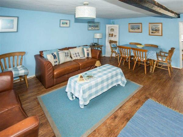 Blakeney Quayside Cottages - Delphinium Cottage in Norfolk