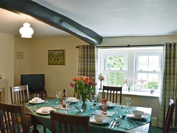 Blandswath Cottage in Cumbria