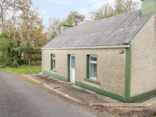 Blaney Cottage in County Donegal