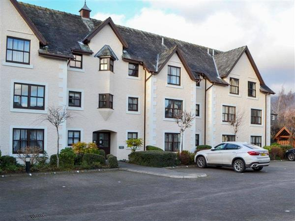 Bleaberry - Hewetson Court in Cumbria