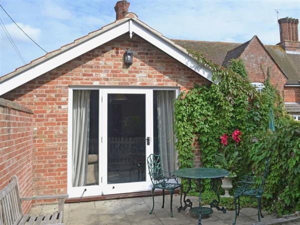 Blue Bell Cottage in Norfolk