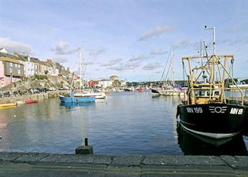 Blue Harbour - Blue Harbour in Cornwall