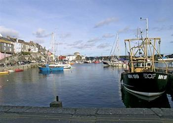 Blue Harbour - Polly's in Cornwall
