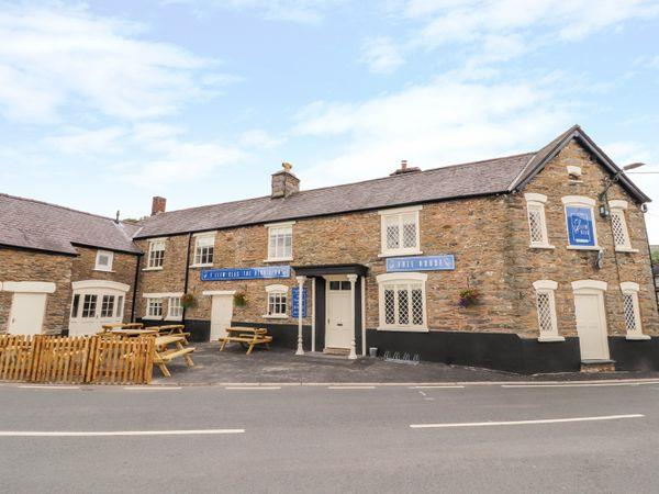 Blue Lion Hotel Apartment in Cynwyd, Denbighshire