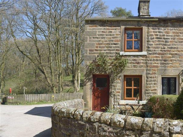 Bluebell Cottage in Lancashire