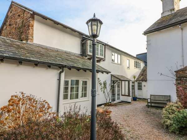Bluebell Cottage in Devon