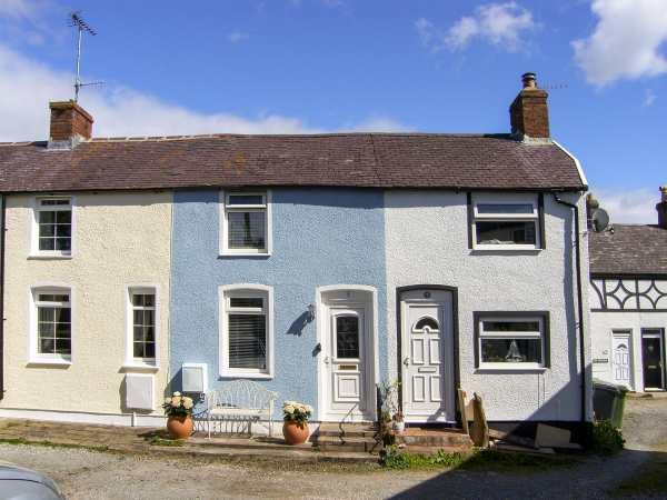 Bluebell Cottage in Gwynedd