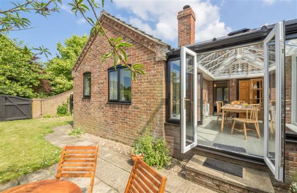 Bluebell Cottage, Hindringham, Fakenham