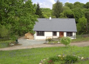 Bluebell Cottage, Kilmartin, Lochgilphead