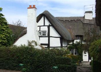 Bluebell Cottage from Sykes Holiday Cottages