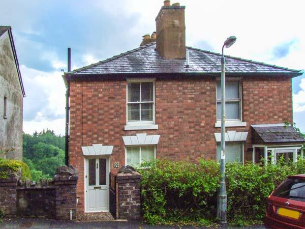 Bluebell Cottage in Worcestershire