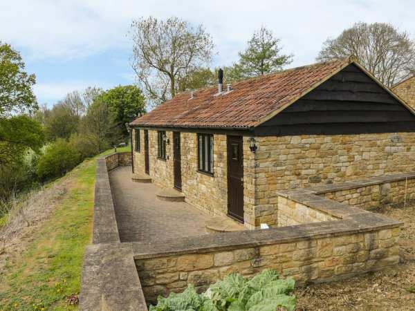 Bluebell Cottage at Honeywood in Somerset
