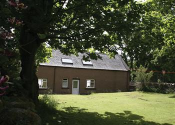 Bluebell House from Hoseasons