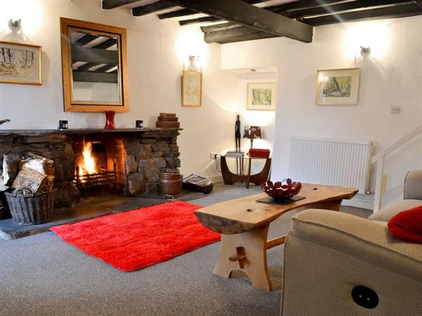 Bluebell Wood Cottage in Cumbria