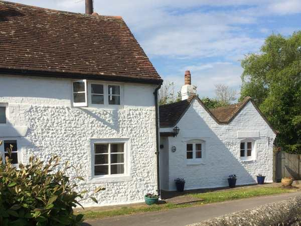 Blythe Cottage in East Sussex
