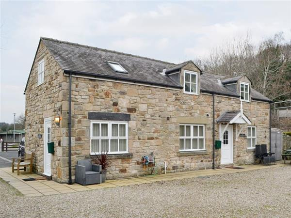 Boatside Cottages - South Tyne Cottage in Northumberland