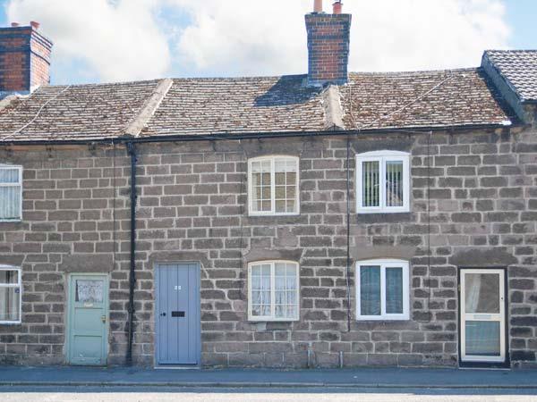 Bobbin Cottage in Derbyshire