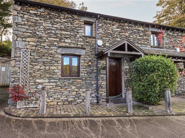 Bobbin Cottage, Ings - Cumbria