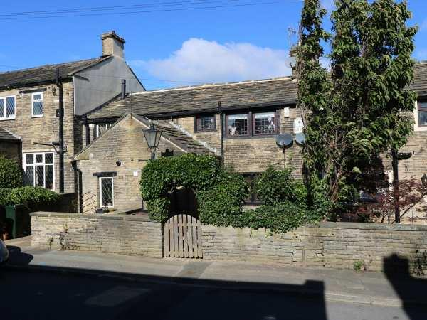 Bobbin Cottage in West Yorkshire