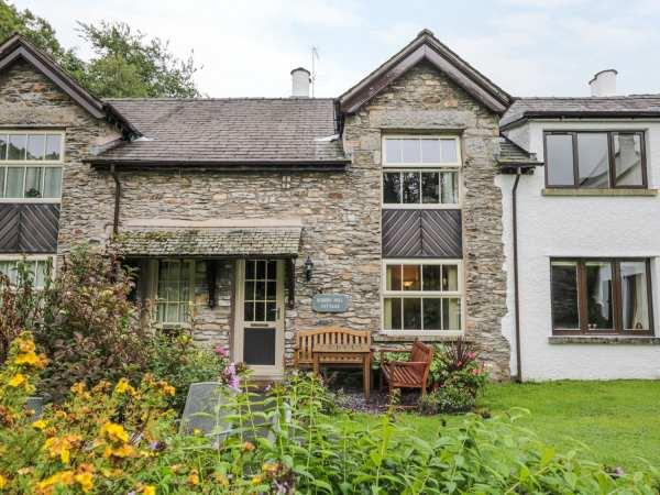 Bobbin Mill Cottage in Cumbria