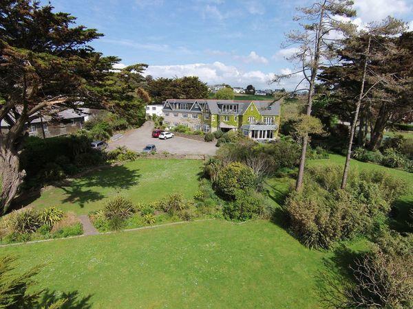 Bodare 2 in Cornwall