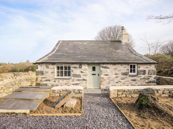Bodfeurig Farm Cottage from Sykes Holiday Cottages