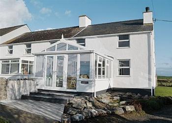 Bodlasan Groes - Bodlasan Groes Cottage in Gwynedd