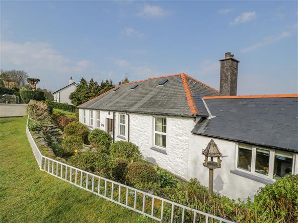 Bodriw from Sykes Holiday Cottages