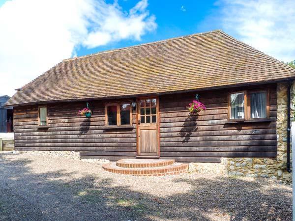 Bolton Barn in Kent