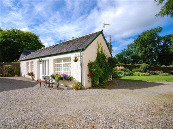 Bonawe House - Rose Cottage from Cottages 4 You