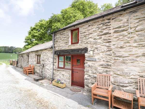 Bonnyn Derw Cottage in Gwynedd