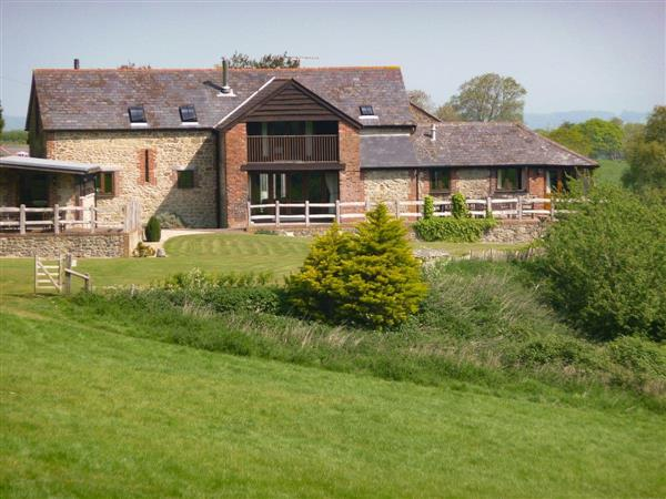 Bookham Court - Little Coombe from Cottages 4 You