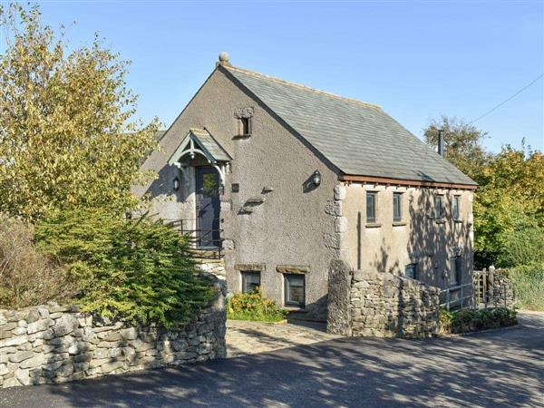 Boon Town Farm - Threagill Cottage in Lancashire