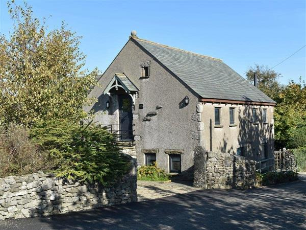 Boon Town Farm - Treacle Cottage in Lancashire