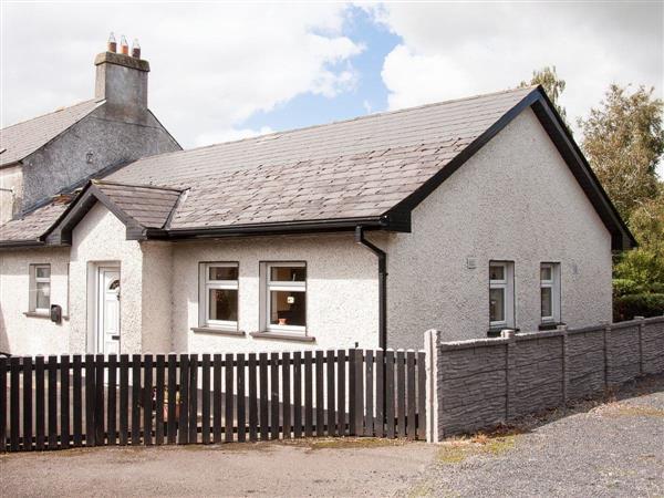 Borahard Lodge in Kildare